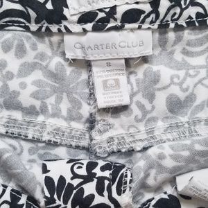 Charter Club Pants - Charter Club Capris pants